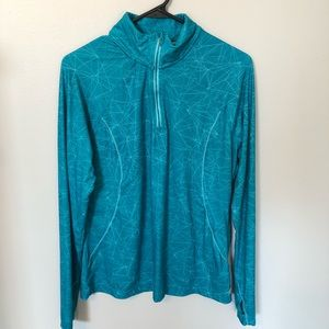 Energy Zone Quarter Zip